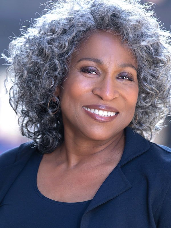 Denise Graham Actor Headshot